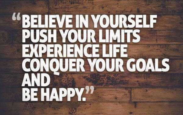 Be-Happy-Picture-Quote Quotes about motivational