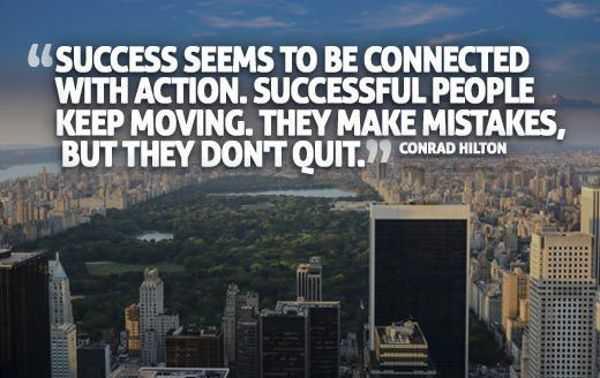 Conrad-Hilton-Success-Picture-Quote