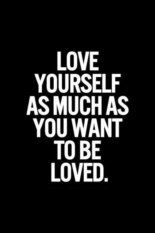 Positive quotes about strength, and motivational Inspirational Quotes Words of Encouragement Love Yourself As Much As l