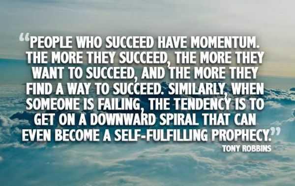 Tony-Robbins-Picture-Quote-Momentum-Success