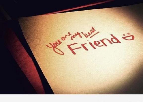 Best friends quotes My Best Friend Always