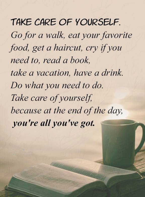 Encourage Quotes About Courage Sayings: All You've Got, Take Care