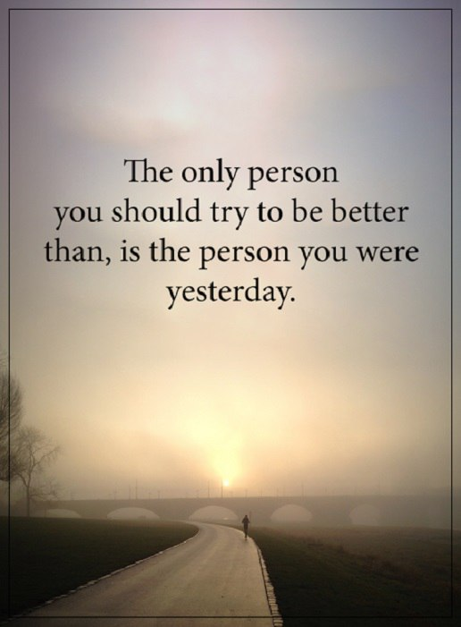 Positive Quotes About life You Are born Everyday, Try it New