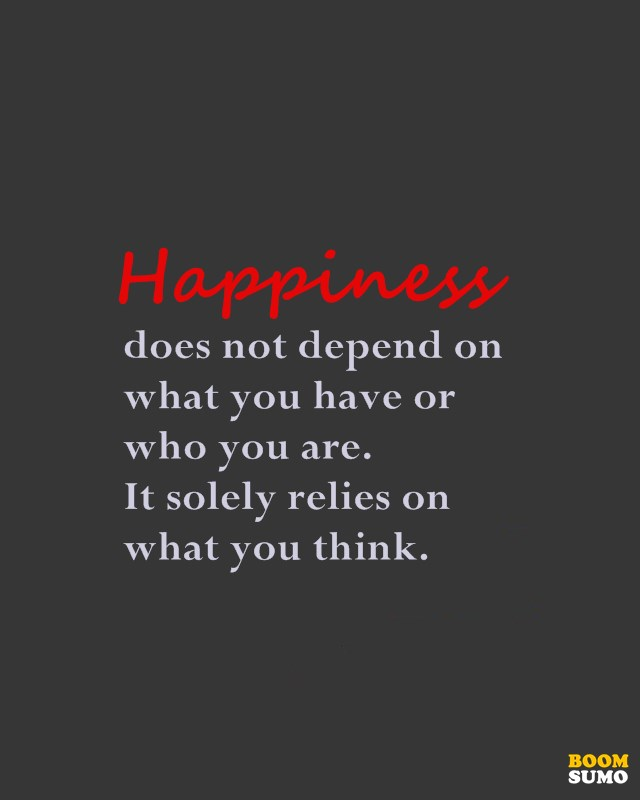 23 Powerful Quotes About Happiness Life 4