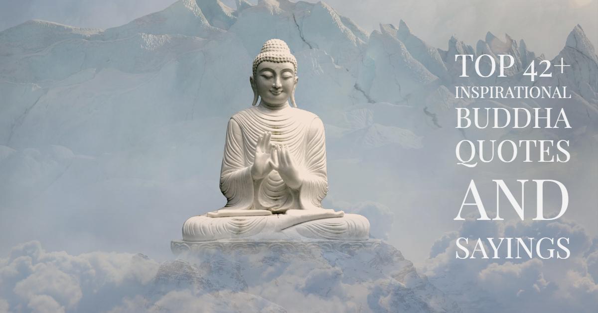 Inspirational Buddha Quotes And Sayings Life