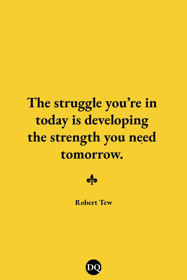 developing strength about life positive thought of the day positive quotes daily affirmations quotes