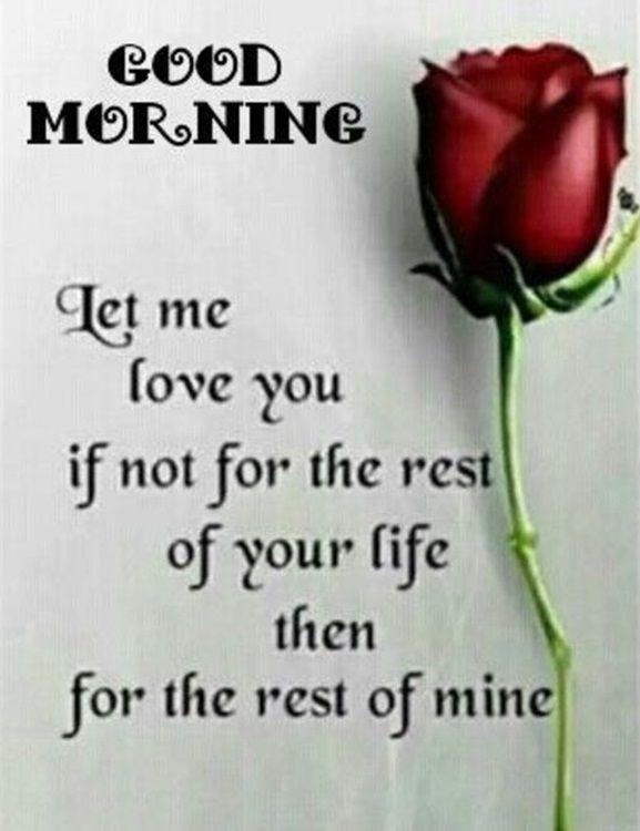 Good morning pics i love u