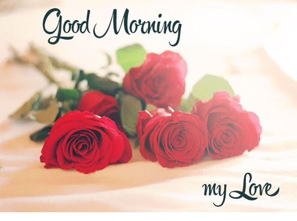 Good morning Quotes My love Awesome Good morning