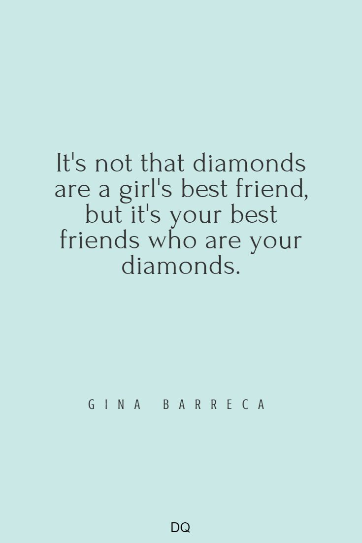 friendship quotes your best friend will love about true friends