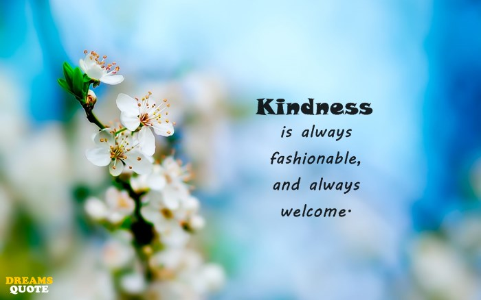 23 Kindness Quotes 5