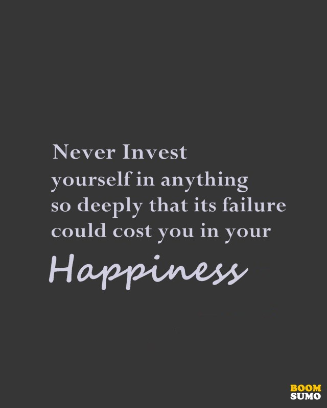 Inspirational Quotes On Life: 23 Powerful Quotes About Happiness Life