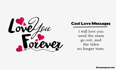 Cool Love Quotes About Love