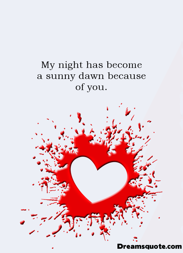 Romantic Quotes You Should Share With Your Love