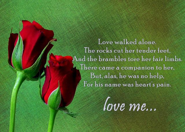 The 23 Love Poems For True Love 1