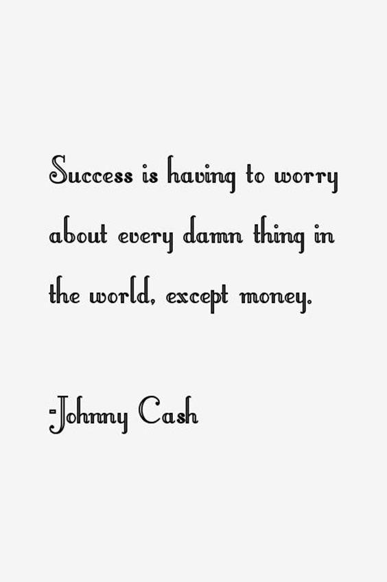 33 Johnny Cash Quotes You're Going To Love 10