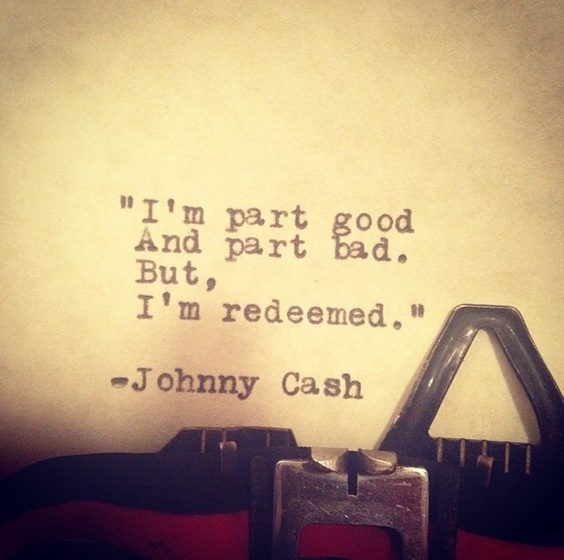 33 Johnny Cash Quotes You're Going To Love 9