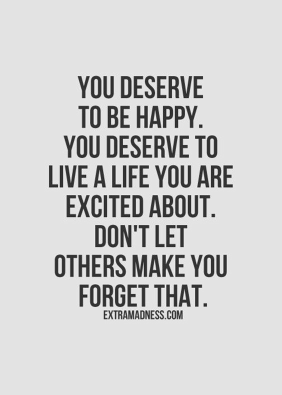 50 Inspirational Quotes About Happiness Life To Live By ...