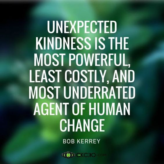 55 Inspirational Quotes About Kindness To Be Double Your Happiness 3