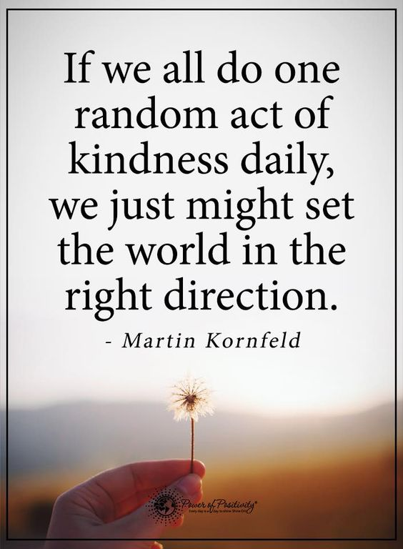55 Inspirational Quotes About Kindness To Be Double Your Happiness 6