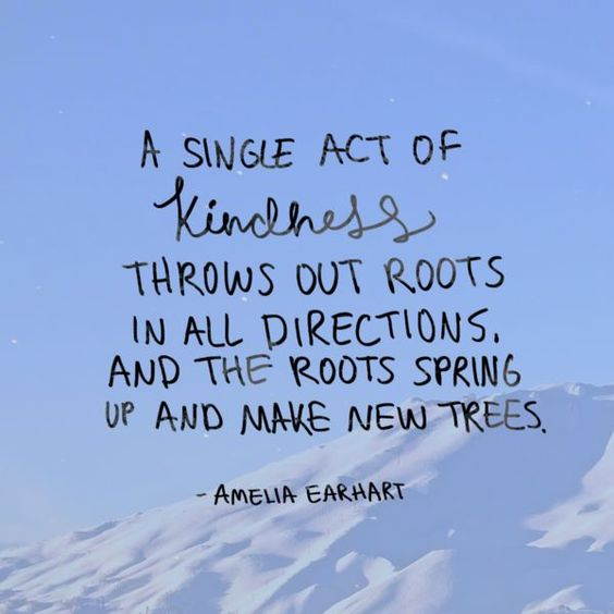 55 Inspirational Quotes About Kindness To Be Double Your Happiness 8