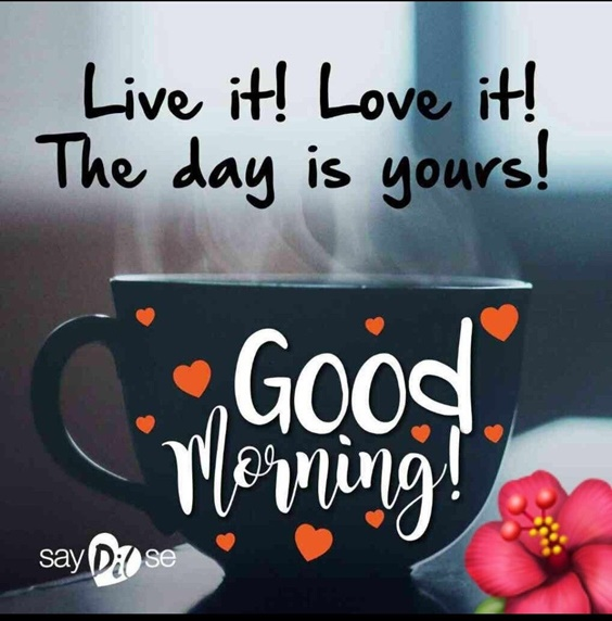 100 Good Morning Quotes With Beautiful Images 100