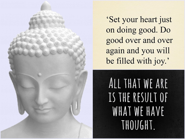 105 Buddha Quotes Youre Going To Love