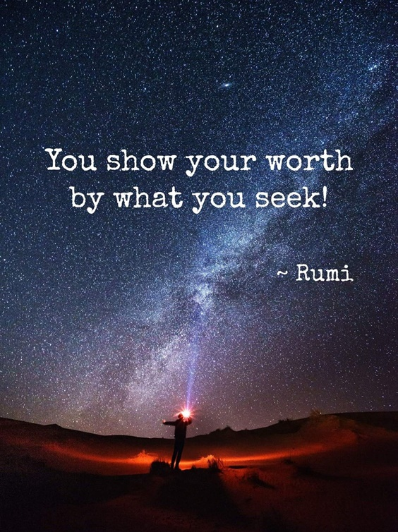 112 Inspirational Rumi Quotes That Will Inspire You 21