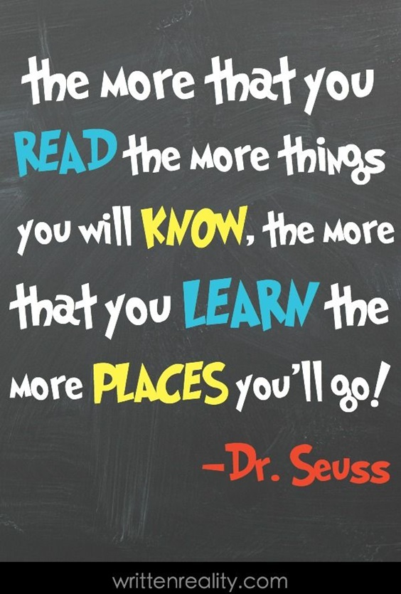 56 Dr. Seuss Quotes Everyone Need To Read 7