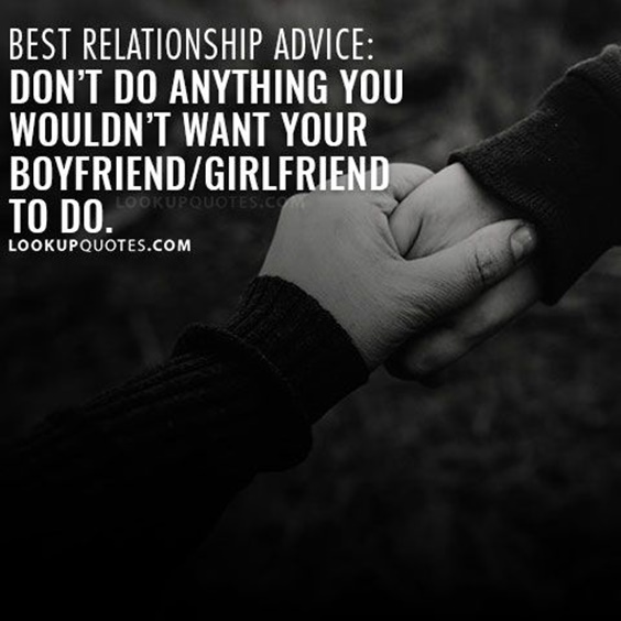 89 Relationships Advice Quotes To Inspire Your Life 4