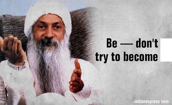 Best 100 Osho Quotes On Life Love Happiness Words Of Encouragement 19