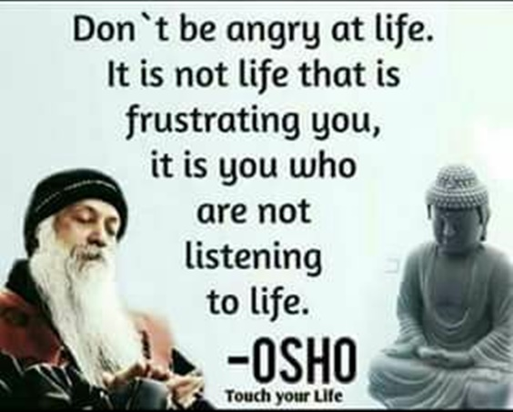 Best 100 Osho Quotes On Life Love Happiness Words Of Encouragement 2