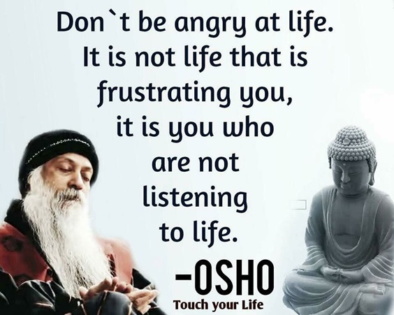 Best 100 Osho Quotes On Life Love Happiness Words Of Encouragement 81