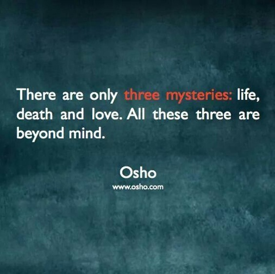 Best 100 Osho Quotes On Life, Love, Happiness, Words Of