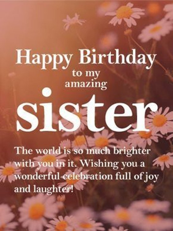 100 Sister Quotes And Funny Sayings With Images 5