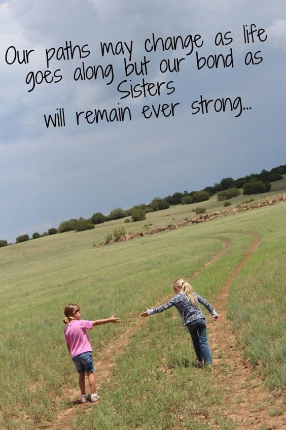 100 Sister Quotes And Funny Sayings With Images Top Quotes 18