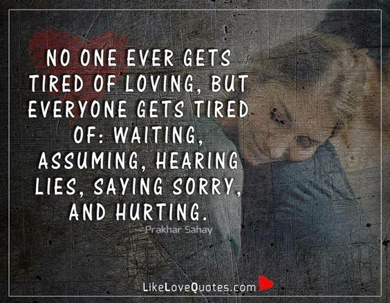 50 Best Love Quotes Youre Going To Love Life Sayings 11