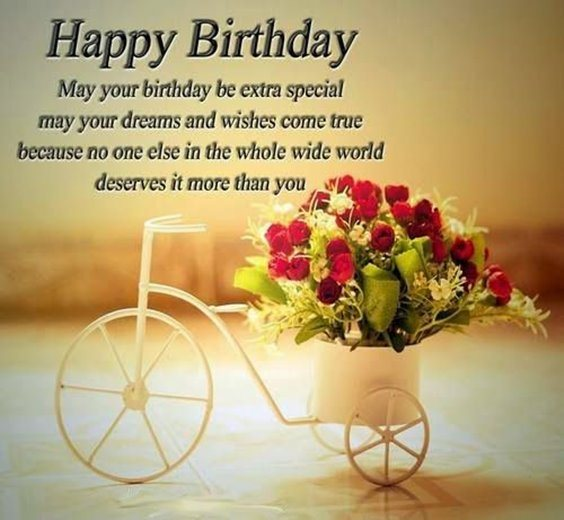 50 Happy Birthday Wishes Friendship Quotes With Images 27