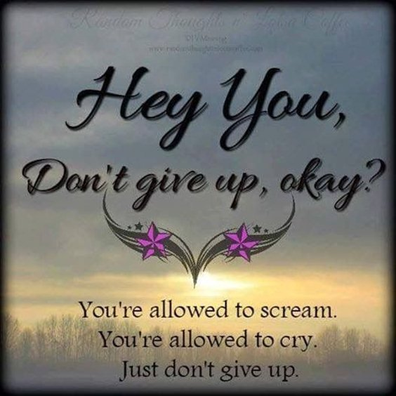 86 Dont Give Up Quotes And Inspirational Quotes About Life 3