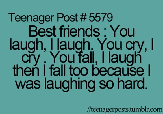 Top 34 Funny Quotes For Teens 16