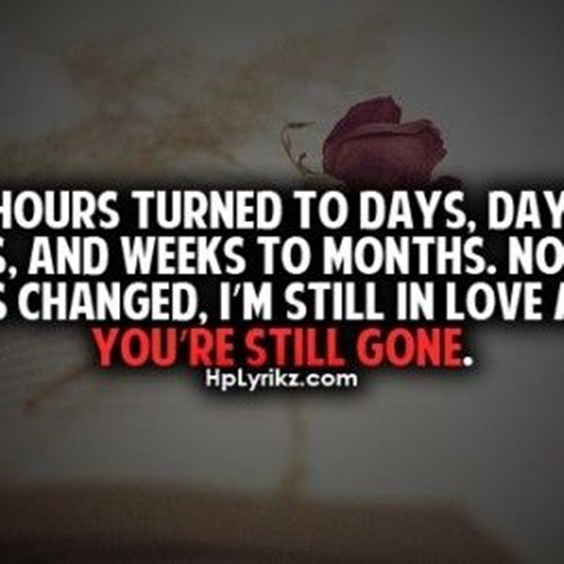 Top 63 I Miss You And Missing Someone Quotes 1