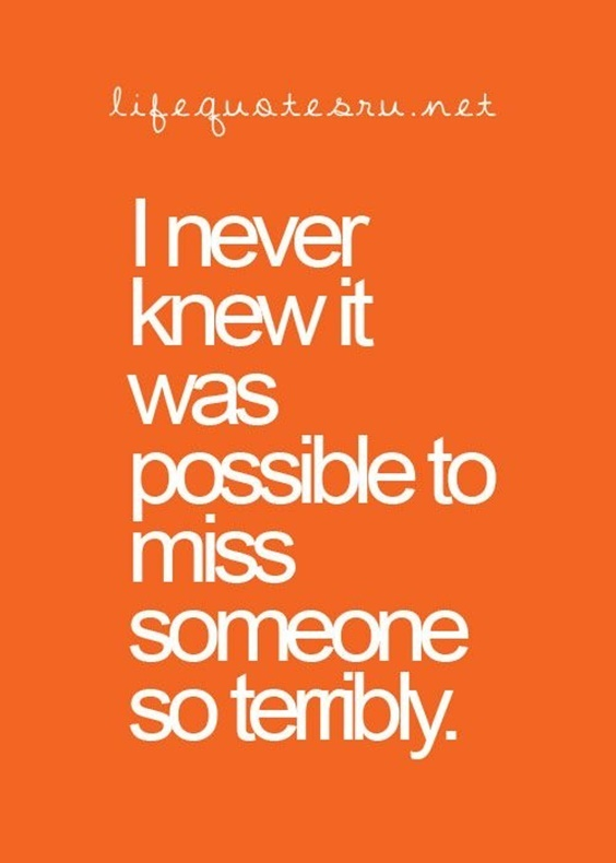 Top 63 I Miss You And Missing Someone Quotes 21