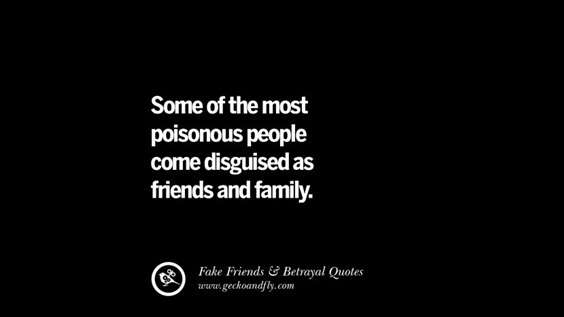 Top 70 Fake People Quotes And Fake Friends Sayings 10