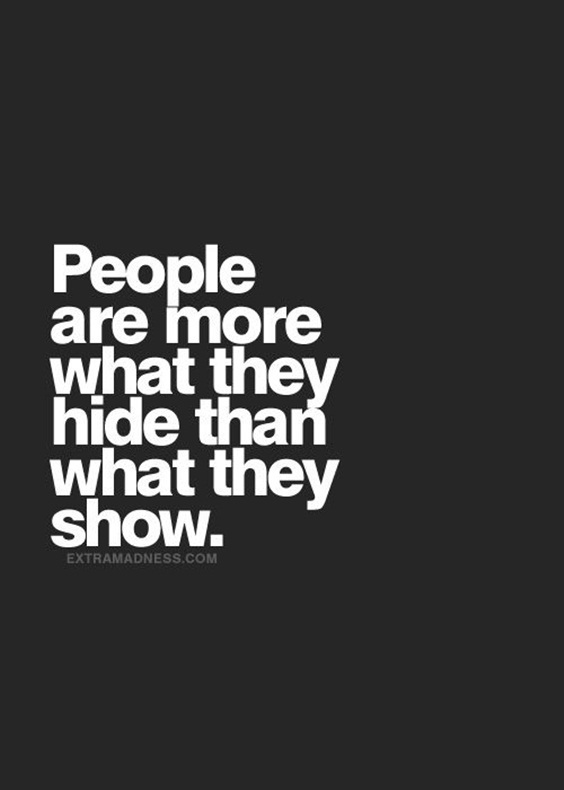 Top 70 Fake People Quotes And Fake Friends Sayings 34