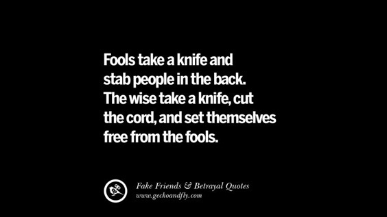 Top 70 Fake People Quotes And Fake Friends Sayings 4