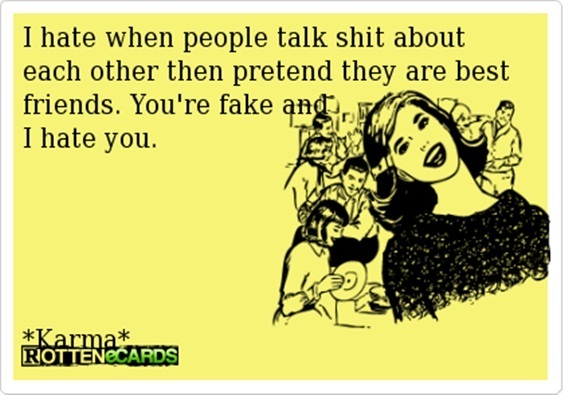 Top 70 Fake People Quotes And Fake Friends Sayings - Dreams ...