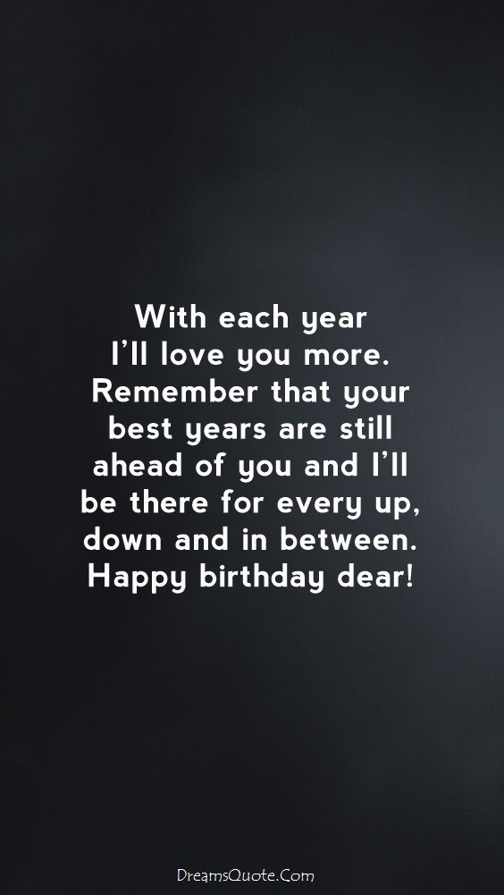 143 Happy Birthday Wishes Messages And Happy Birthday Quotes 1