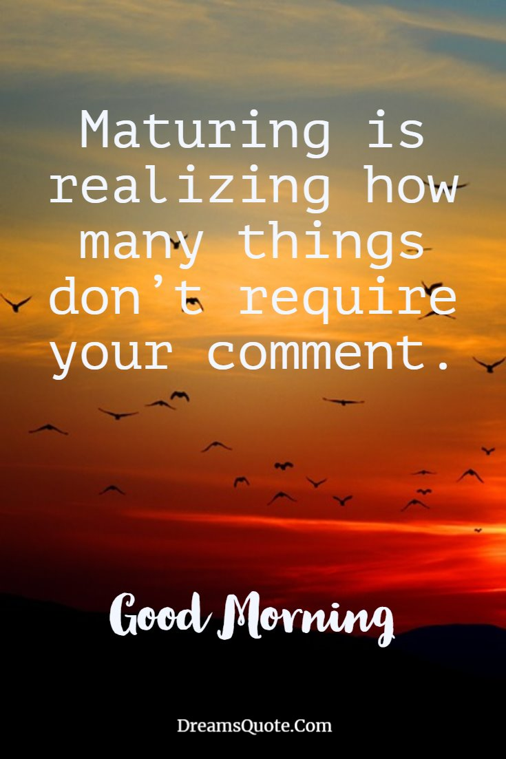 137 Good Morning Quotes And Images Positive Words For Good Morning 21