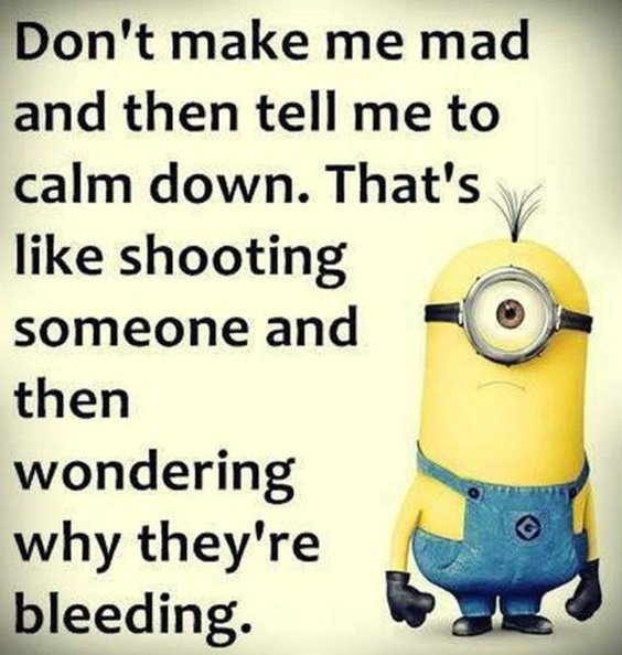 Top 87 Funny Minions Quotes And Funny Pictures 13