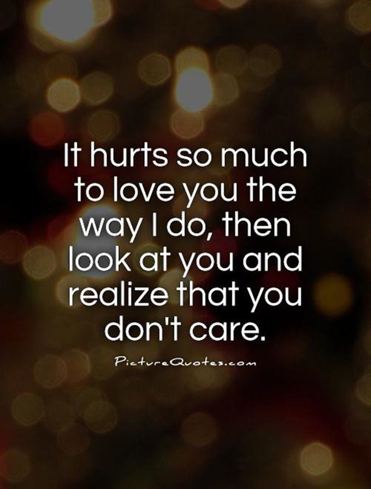 284 Broken Heart Quotes About Breakup And Heartbroken Sayings 6