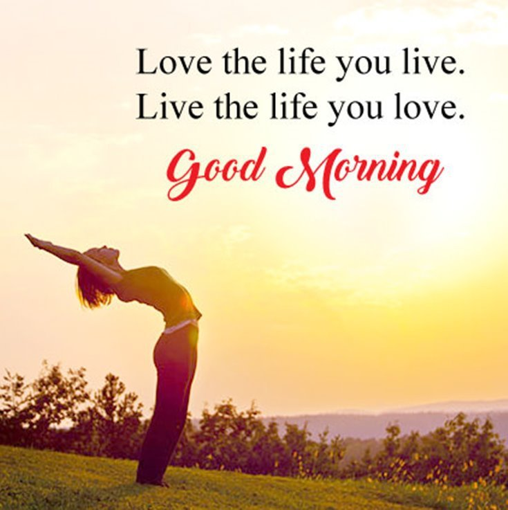 56 Good Morning Quotes and Wishes with Beautiful Images 24